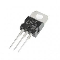 7812 Voltage Regulator IC